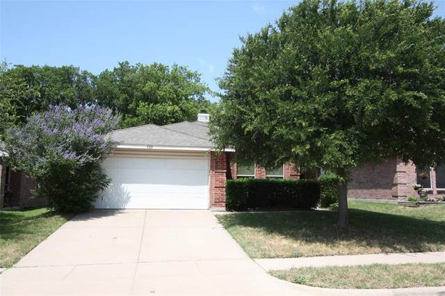 5221 Bedfordshire Drive, Fort Worth, TX 76135 (MLS #14601806) :: VIVO Realty