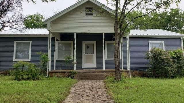 325 Cedar Street, Palo Pinto, TX 76484 (MLS #14601807) :: RE/MAX Pinnacle Group REALTORS
