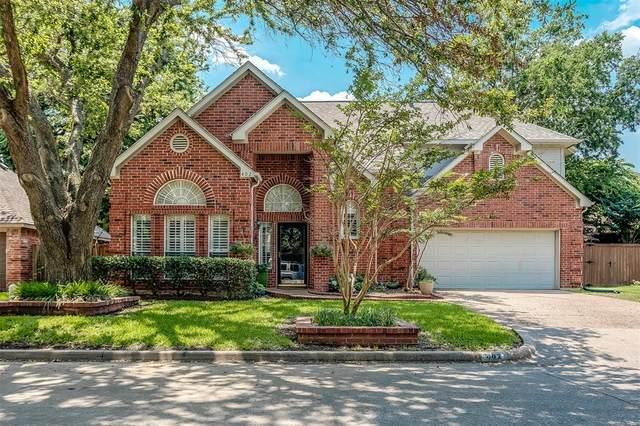 402 Glenn Lane, Mckinney, TX 75072 (MLS #14601846) :: Real Estate By Design