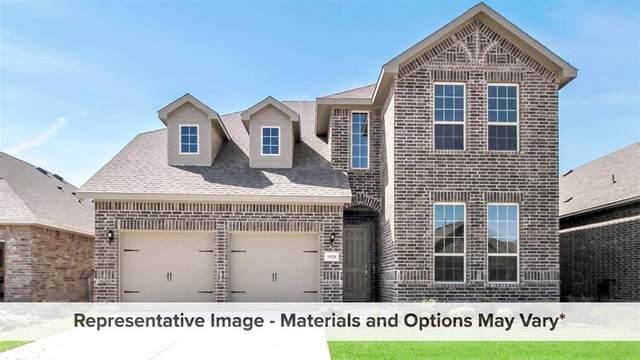 2248 Sheppards Lane, Waxahachie, TX 75167 (MLS #14601858) :: VIVO Realty