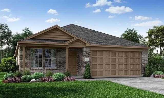 1113 Wildflower Street, Ennis, TX 75119 (MLS #14601869) :: VIVO Realty