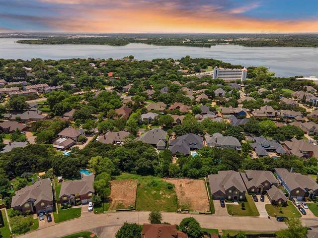 2118 Lindblad Court, Arlington, TX 76013 (MLS #14601873) :: Front Real Estate Co.