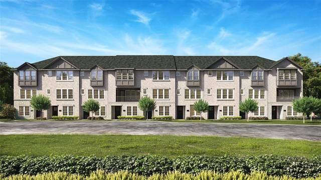 2734 Levee Lane, Lewisville, TX 75067 (MLS #14601888) :: Real Estate By Design