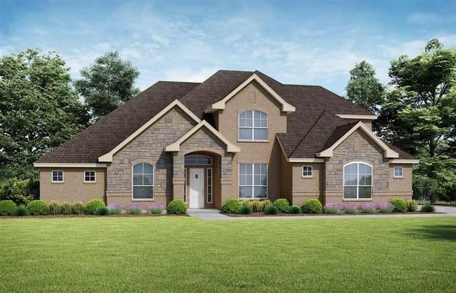 2041 Meadow View Drive, Oak Leaf, TX 75154 (MLS #14601891) :: VIVO Realty