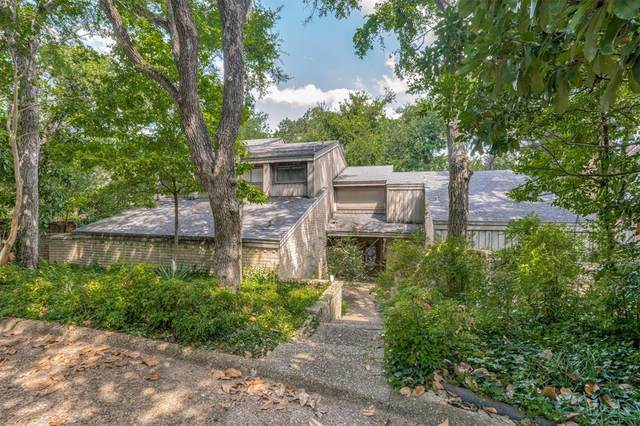 10823 Stone Canyon Road, Dallas, TX 75230 (MLS #14601903) :: Front Real Estate Co.