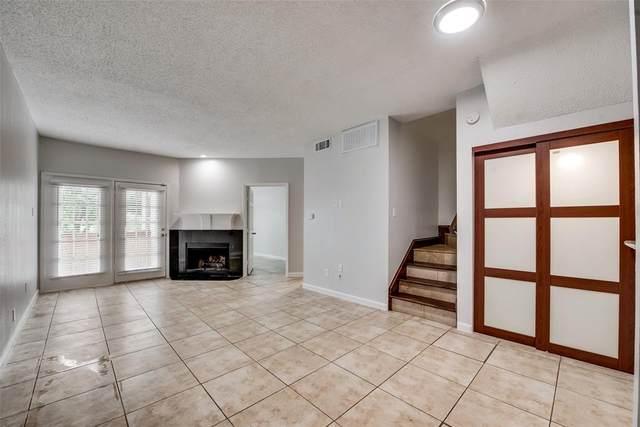5550 Spring Valley Road B23, Dallas, TX 75254 (MLS #14601904) :: Premier Properties Group of Keller Williams Realty