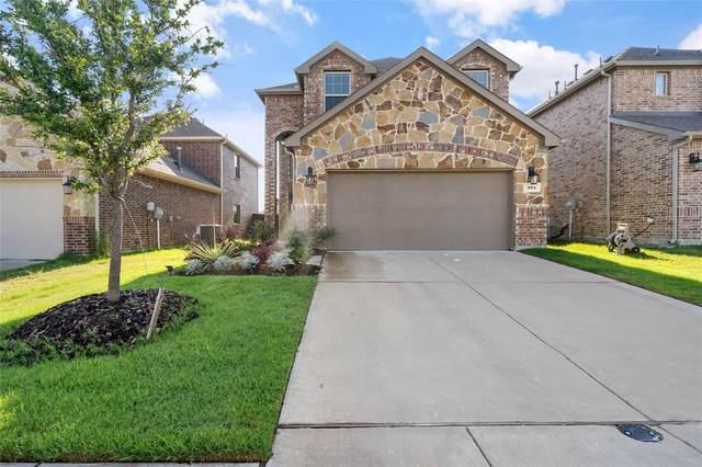304 Brazoria Lane, Mckinney, TX 75071 (MLS #14601924) :: Robbins Real Estate Group