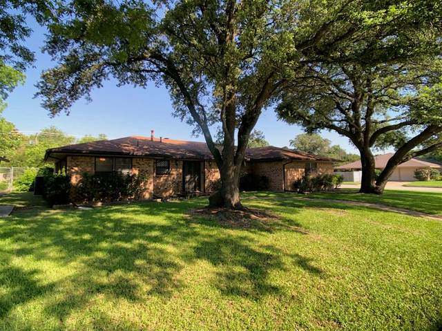 5100 South Drive, Fort Worth, TX 76132 (MLS #14601925) :: Real Estate By Design