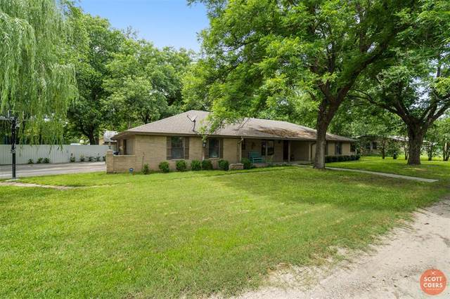 310 S Mayben Street, Rising Star, TX 76471 (#14601932) :: Homes By Lainie Real Estate Group