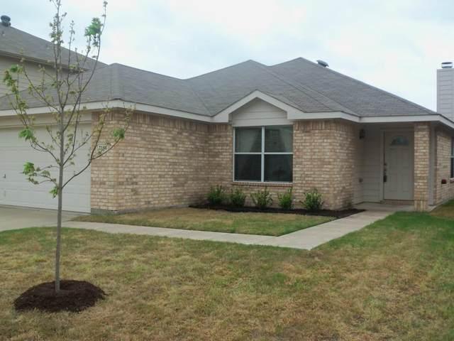 2108 Biggs Street, Fort Worth, TX 76177 (MLS #14601945) :: The Krissy Mireles Team