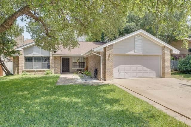 2119 Cold Springs Drive, Arlington, TX 76017 (MLS #14601959) :: Robbins Real Estate Group