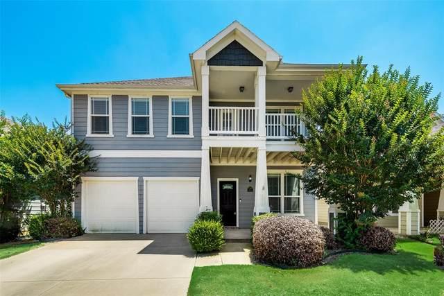 9032 Greene Drive, Providence Village, TX 76227 (MLS #14601962) :: Jones-Papadopoulos & Co