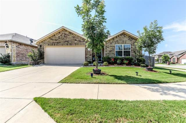 10617 Hartley Ln, Fort Worth, TX 76108 (MLS #14601974) :: The Mitchell Group