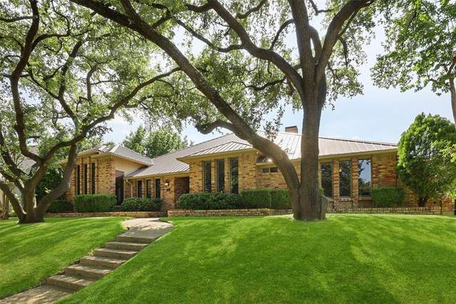 8619 Middle Downs Drive, Dallas, TX 75243 (MLS #14601987) :: The Mitchell Group