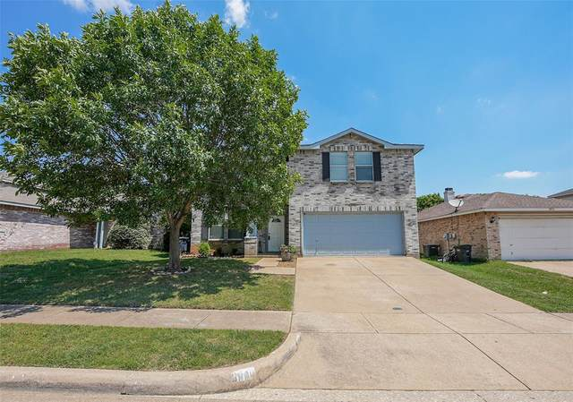 3900 Golden Horn Lane, Fort Worth, TX 76123 (MLS #14601994) :: Robbins Real Estate Group