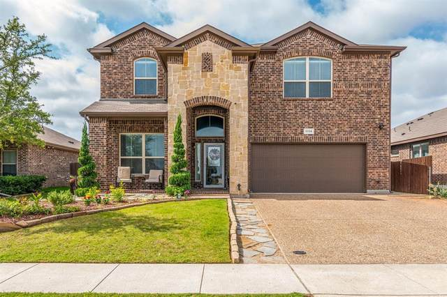1756 Jacona Trail, Fort Worth, TX 76131 (MLS #14601998) :: Real Estate By Design