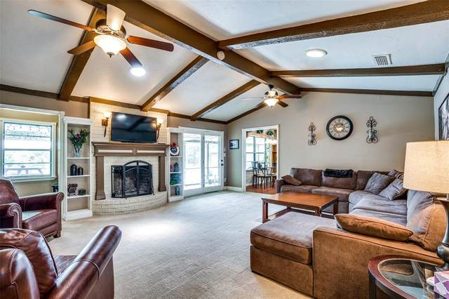2940 Fm 1377, Princeton, TX 75407 (MLS #14601999) :: Real Estate By Design