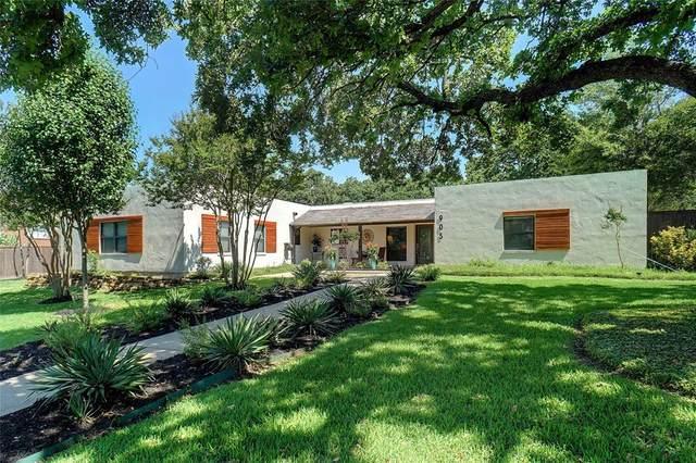 905 Lynhurst Lane, Denton, TX 76205 (MLS #14602017) :: VIVO Realty