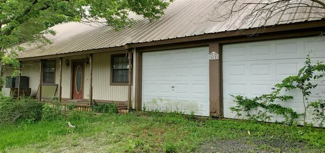 415 W Pine Street, Whitewright, TX 75491 (MLS #14602037) :: Real Estate By Design