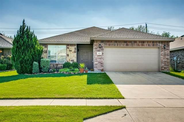 10553 Rising Knoll Lane, Fort Worth, TX 76131 (MLS #14602045) :: 1st Choice Realty