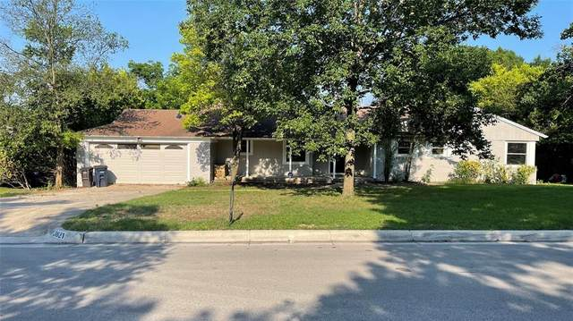 3821 Clayton Road W, Fort Worth, TX 76116 (MLS #14602056) :: The Good Home Team