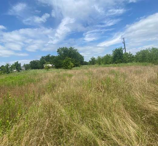 1564 Private Road 2542, Quinlan, TX 75474 (MLS #14602068) :: The Good Home Team