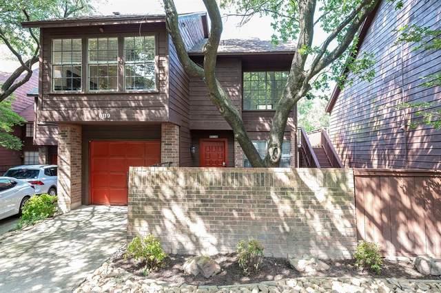 6119 Summer Creek Circle, Dallas, TX 75231 (MLS #14602091) :: Robbins Real Estate Group