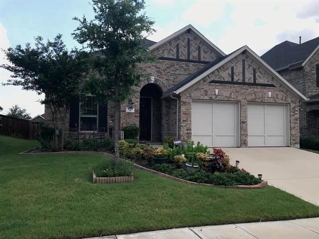 114 Lavender Lane, Wylie, TX 75098 (MLS #14602098) :: VIVO Realty