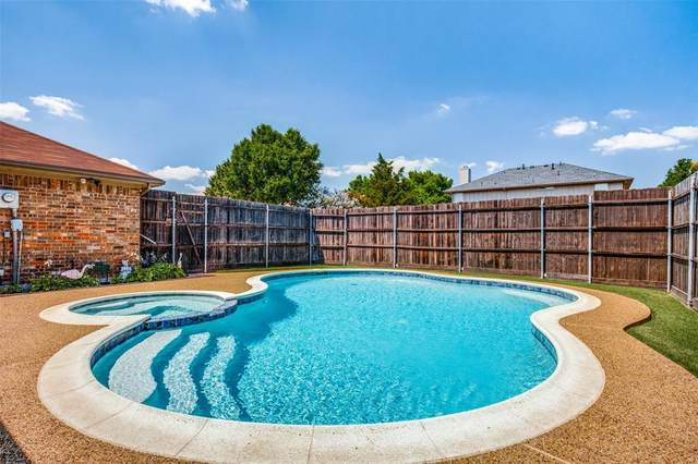 3021 Riverview Drive, Mesquite, TX 75181 (MLS #14602101) :: Real Estate By Design