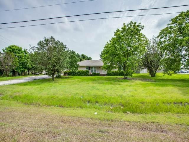 5336 E Highway 380, Princeton, TX 75407 (MLS #14602106) :: Real Estate By Design