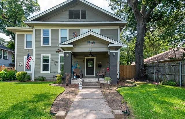 212 N 18th Street, Corsicana, TX 75110 (MLS #14602117) :: Real Estate By Design