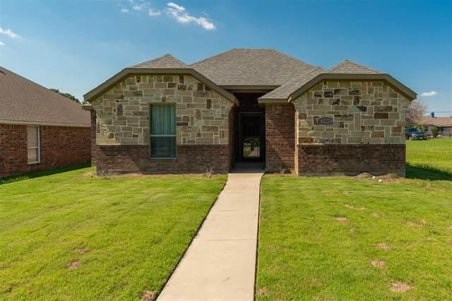 3308 Kari Lane, Greenville, TX 75402 (MLS #14602121) :: Robbins Real Estate Group