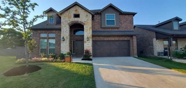 1401 Summit View Lane, Little Elm, TX 76227 (MLS #14602123) :: The Rhodes Team