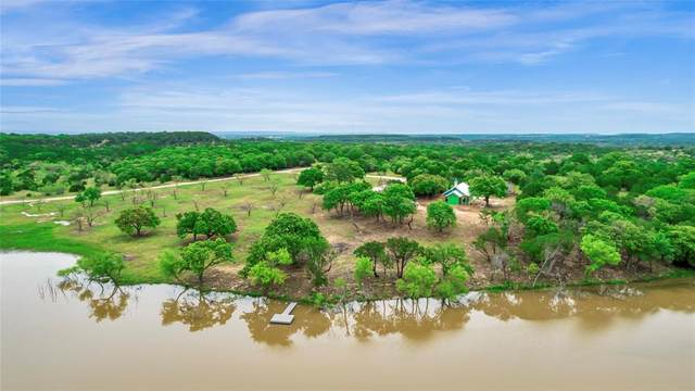 BBM W-3 Tudor Rd, Strawn, TX 76475 (#14602124) :: Homes By Lainie Real Estate Group
