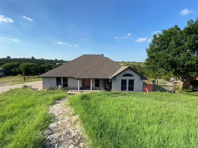 105 Arapaho Court, Glen Rose, TX 76043 (MLS #14602142) :: Potts Realty Group