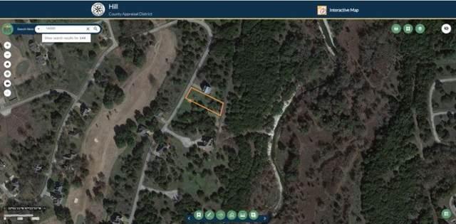 16093 Faircrest Drive, Whitney, TX 76692 (MLS #14602144) :: EXIT Realty Elite