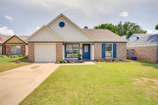 4620 Greenfern Lane, Fort Worth, TX 76137 (MLS #14602151) :: Wood Real Estate Group