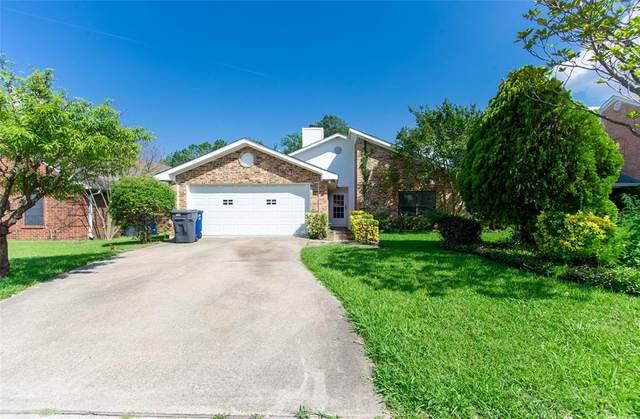 3114 Encino Drive, Dallas, TX 75228 (MLS #14602160) :: Robbins Real Estate Group