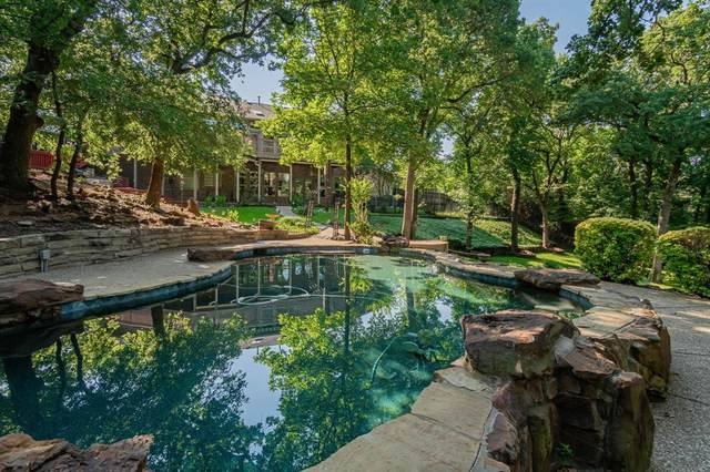 3913 Valley View Lane, Flower Mound, TX 75022 (MLS #14602178) :: DFW Select Realty