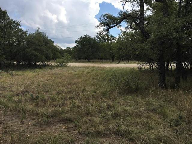 00 Oak Point Drive, May, TX 76857 (MLS #14602180) :: Real Estate By Design