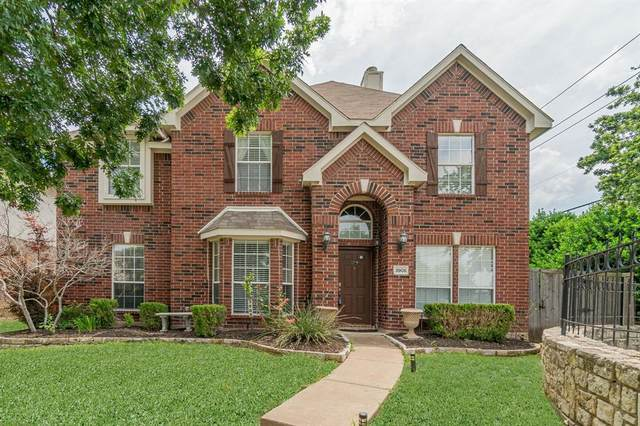 3905 Sage Drive, Mckinney, TX 75070 (MLS #14602193) :: Jones-Papadopoulos & Co