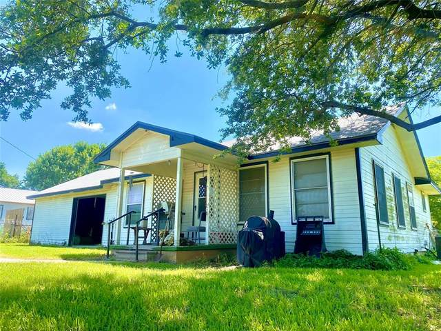 768 N Swanson Road, Mineral Wells, TX 76067 (MLS #14602197) :: Real Estate By Design