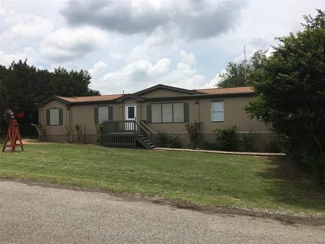 2828 Brazos River Drive, Granbury, TX 76048 (MLS #14602206) :: Real Estate By Design