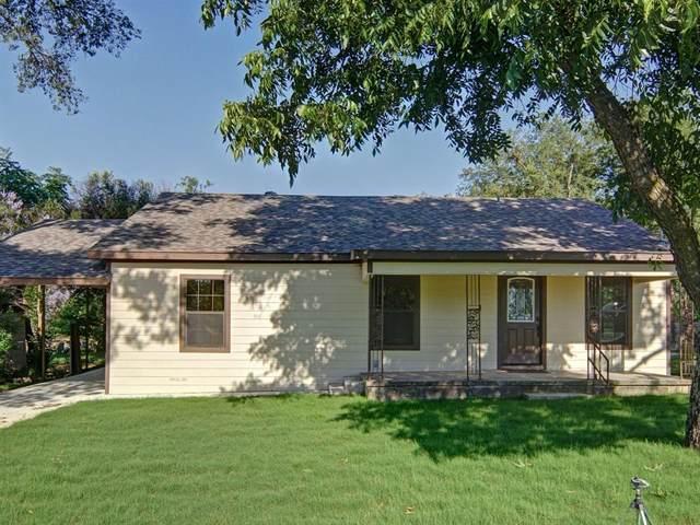 2817 Biway Street, Sansom Park, TX 76114 (MLS #14602227) :: The Chad Smith Team