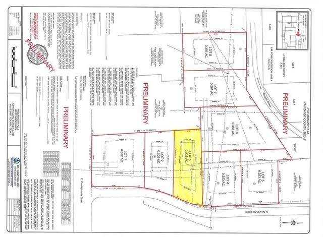 Lot 3 N Bois D Arc Street, Van, TX 75790 (MLS #14602234) :: Real Estate By Design
