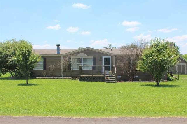 3685 County Road 2403, Winnsboro, TX 75494 (MLS #14602235) :: Team Tiller