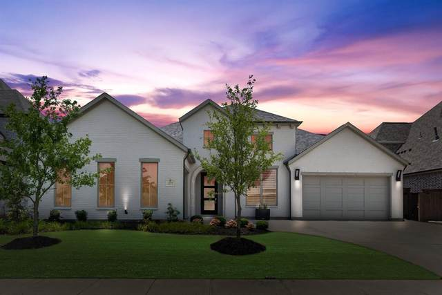 3379 Waverly Drive, Celina, TX 75009 (MLS #14602242) :: Robbins Real Estate Group