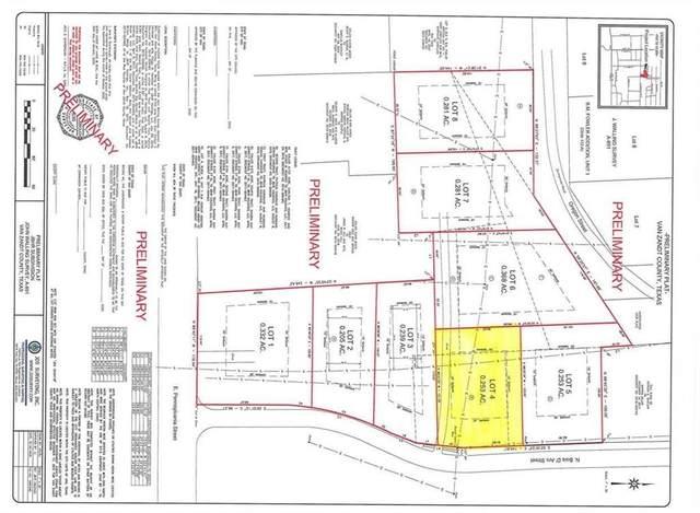 Lot 4 N Bois D Arc Street, Van, TX 75790 (MLS #14602249) :: Real Estate By Design