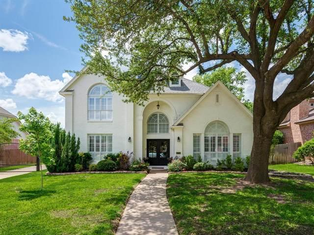 4200 Fair Oaks Drive, Grapevine, TX 76051 (MLS #14602253) :: Robbins Real Estate Group