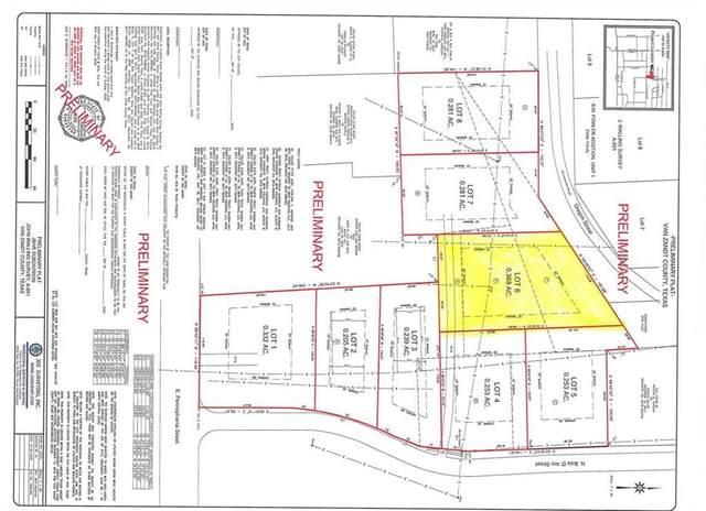 Lot 6 N Bois D Arc Street, Van, TX 75790 (MLS #14602267) :: Russell Realty Group